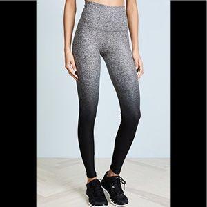 Beyond Yoga high waist ombré leggings size s